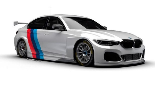BMW 3 series_Photo credit Nick Moss Design