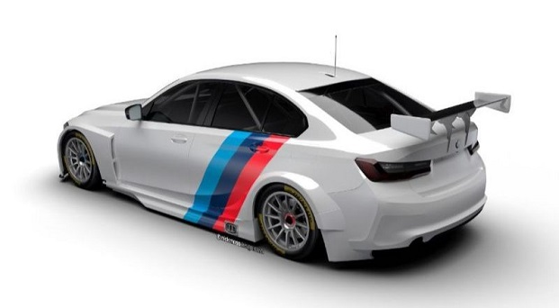 BMW and WSR 3 Series announcement