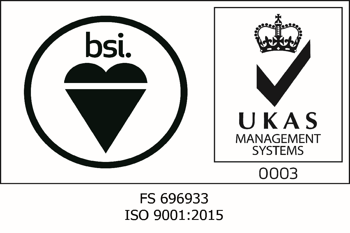 BSI 9001_2015 Logo 1200x800